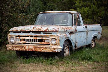 Mercury 100 pickup