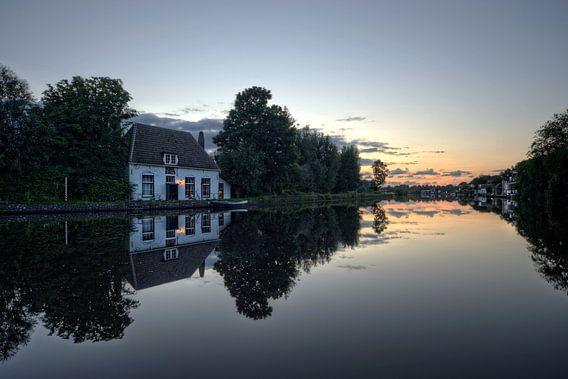 Rimpelloos / Veerhuis / Overschie / Rotterdam
