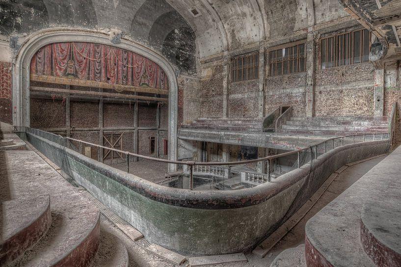 Theater von Hettie Planckaert