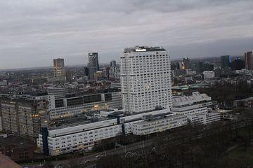 Erasmus MC ziekenhuis Rotterdam van