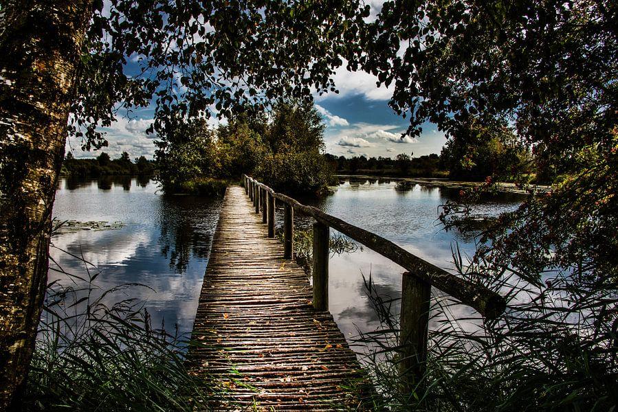 De Deelen brug