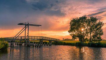 De Paauwen, Groningen, Netherlands sur Henk Meijer Photography