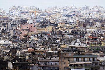 Thessaloniki van Leon van Gool