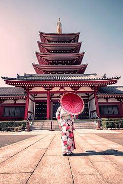 Senso-Ji van Manjik Pictures