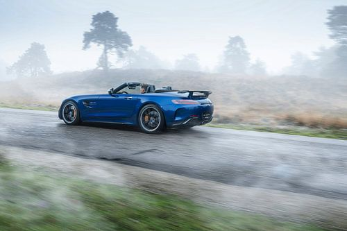 Mercedes-AMG GTR Cabriolet
