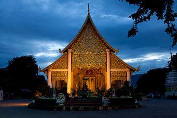 Thaise Tempel van YvePhotography