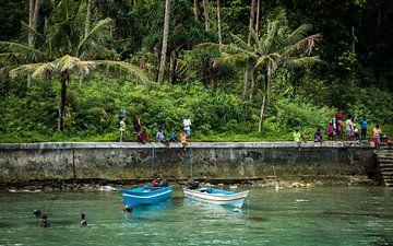 Ambon - Latuhalat van Maurice Weststrate