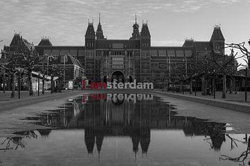 I AM Amsterdam van Peter Valentijn