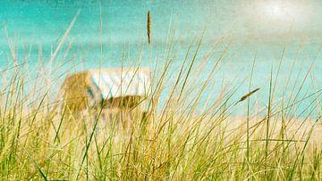 Sonne, Strand und Meer II von Kirsten Warner