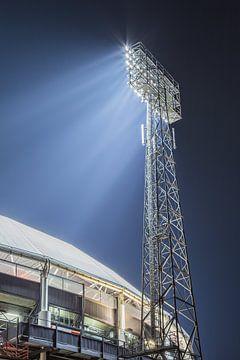 Feyenoord Rotterdam stadium de Kuip 2017 - 5 sur