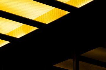 Honeycomb @ Montparnasse von Caroline Troll