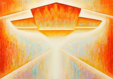 Kreuz van Silvian Sternhagel