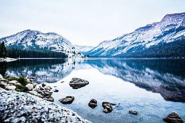 Lac Yosemite sur Eric van Nieuwland