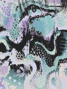 Phoenix van dcosmos art