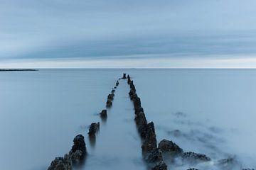 mist over water van BP67fotografie