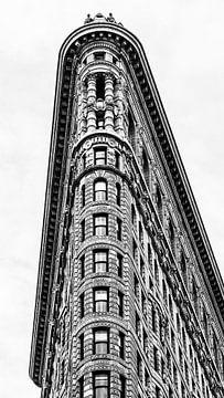 Flatiron Building New York van Govart (Govert van der Heijden)