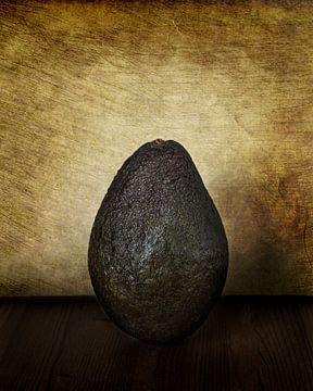 Avocado von Gerben van Buiten