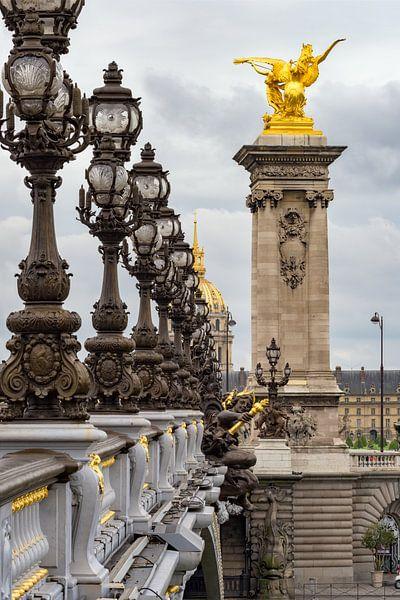 Parijs, Frankrijk van Lorena Cirstea