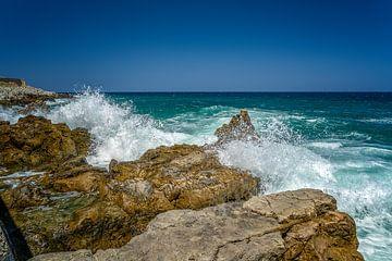 Vakantie gevoel | Rethimno (2) van Jos Saris