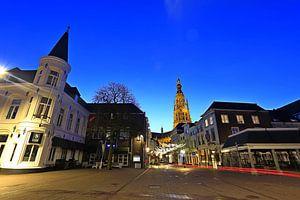 Oude Postkantoor Vishal Grote Kerk Breda