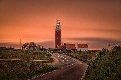 Texel van