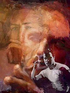 Brando Marlon Brando Pop Art van