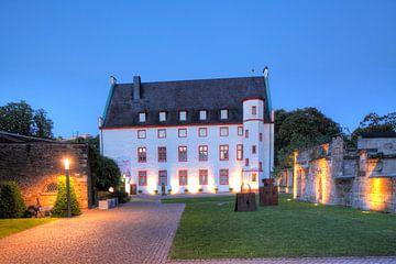 Deutschherrenhaus, Koblenz, Rheinland-Pfalz, Deutschland