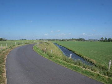 Westfriese Omringdijk van Rinke Velds