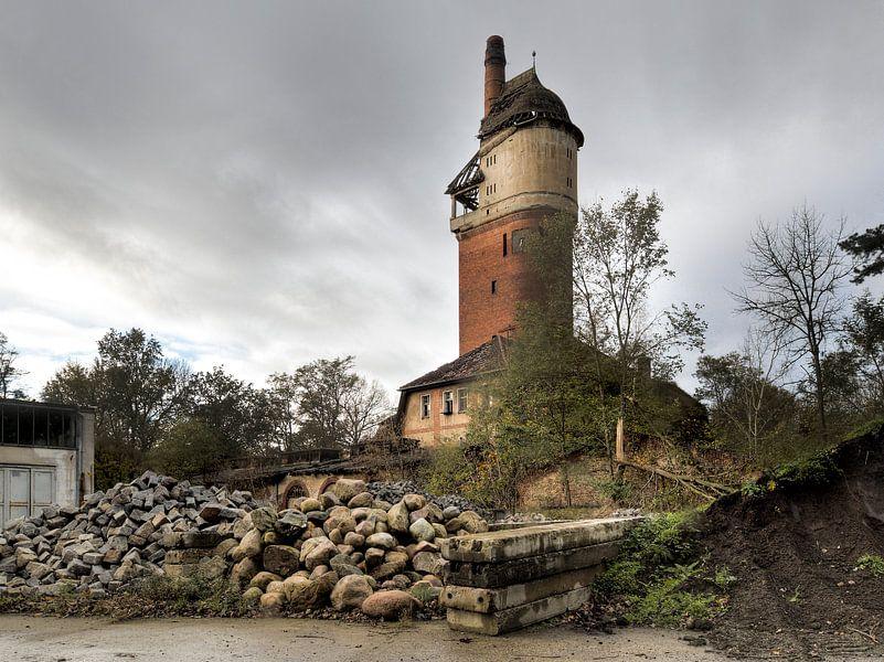 Turm van Joke Absen