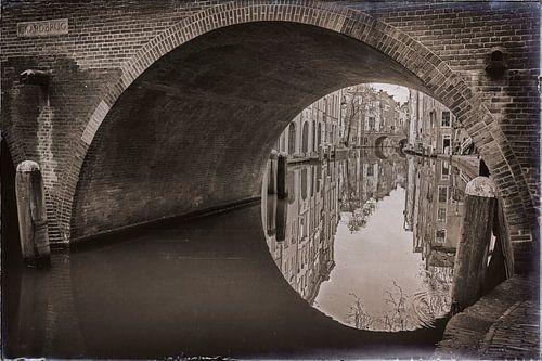Gaardbrug in Utrecht