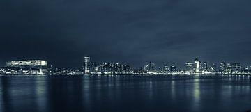 Rotterdam von John Monster