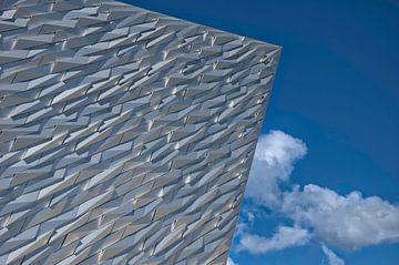 Titanic Belfast Building von MattScape Photography