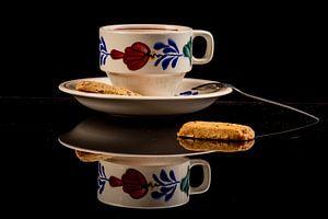 Koffiekopje van Marjan Noteboom