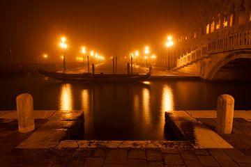 Venise sur Frank Peters