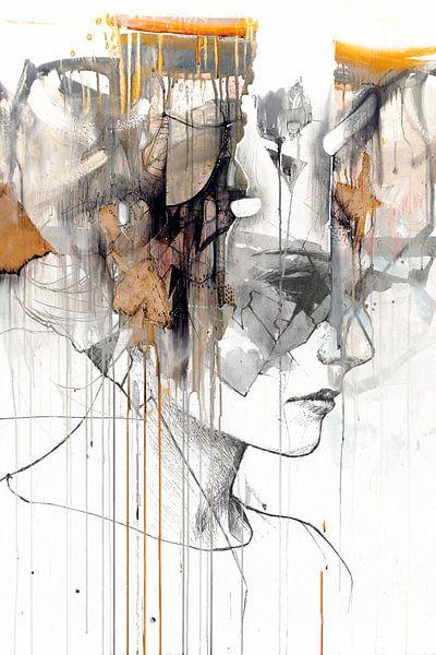 The Shattered Lives van Marja van den Hurk