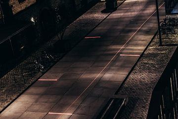 Red Lines von Tom Voelz