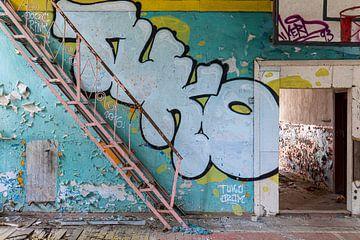escalier sur Tilo Grellmann