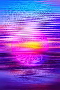 Artistic LVIII - Horizon IV sur Tenyo Marchev