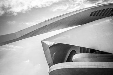 In Valencia - Spain von Yvette Bauwens
