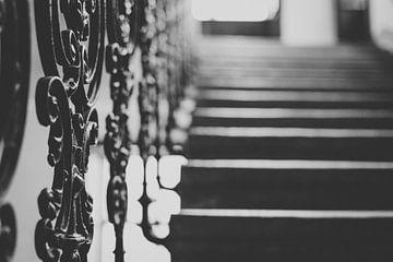 Treppe von Andrea Fuchs