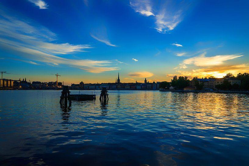 Stockholm van Helga van de Kar
