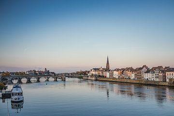 I am Maastricht // Mestreech in HDR van Rita Kuenen