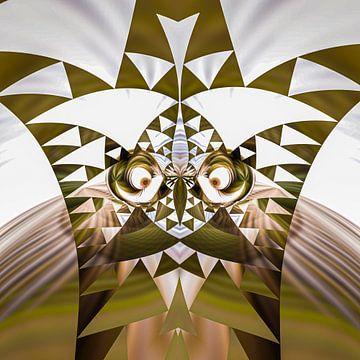 Phantasievolle abstrakte Twirl-Illustrationen 97/26 von PICTURES MAKE MOMENTS