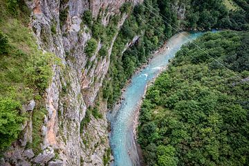 Montenegro van Eric van Nieuwland