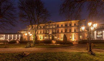 Hotel Kasteel Bloemendal in Vaals  van