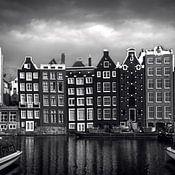 Iconic Amsterdam profielfoto