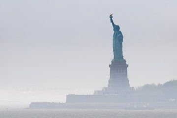 Lady Liberty von Harro Jansz