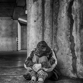 Eenzaam... van Filip Boogaerts
