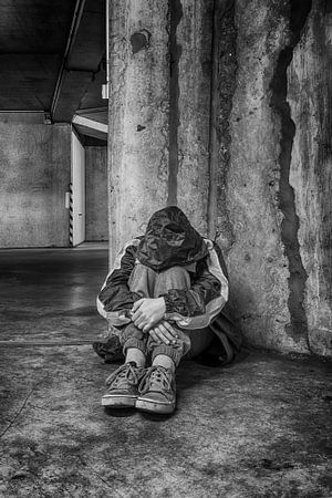 Eenzaam... sur Filip Boogaerts