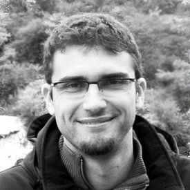 Ricardo Bouman | Fotografie avatar